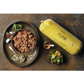 Nutriment Turkey 1.4kg