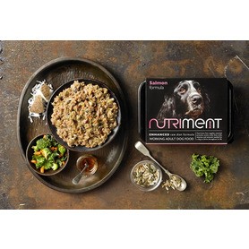 Nutriment Salmon with Chicken 500g
