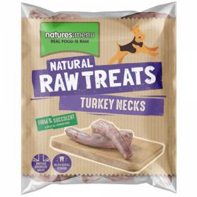 Natures Menu Raw Turkey Necks