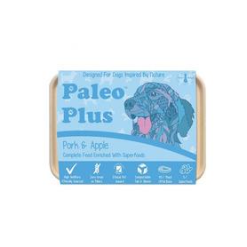 Paleo Plus Pork and Apple 500g