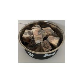 PRTC Lamb Boneless Chunks 1kg