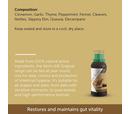 Verm X Liquid For Poultry 250ml