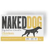 Naked Dog