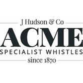 J. Hudson & Co. Specialist Whistles