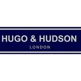 Hugo and Hudson